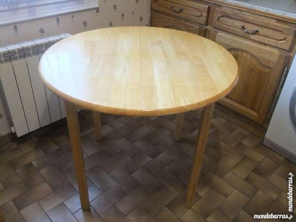 table de cuisine avec rallonge 60 Puchay (27)