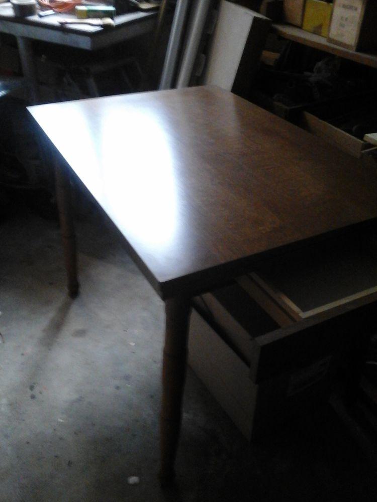 table de cuisine en bois 25 Six-Fours-les-Plages (83)