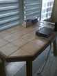 Table de cuisine ou salle a mangé Cuisine