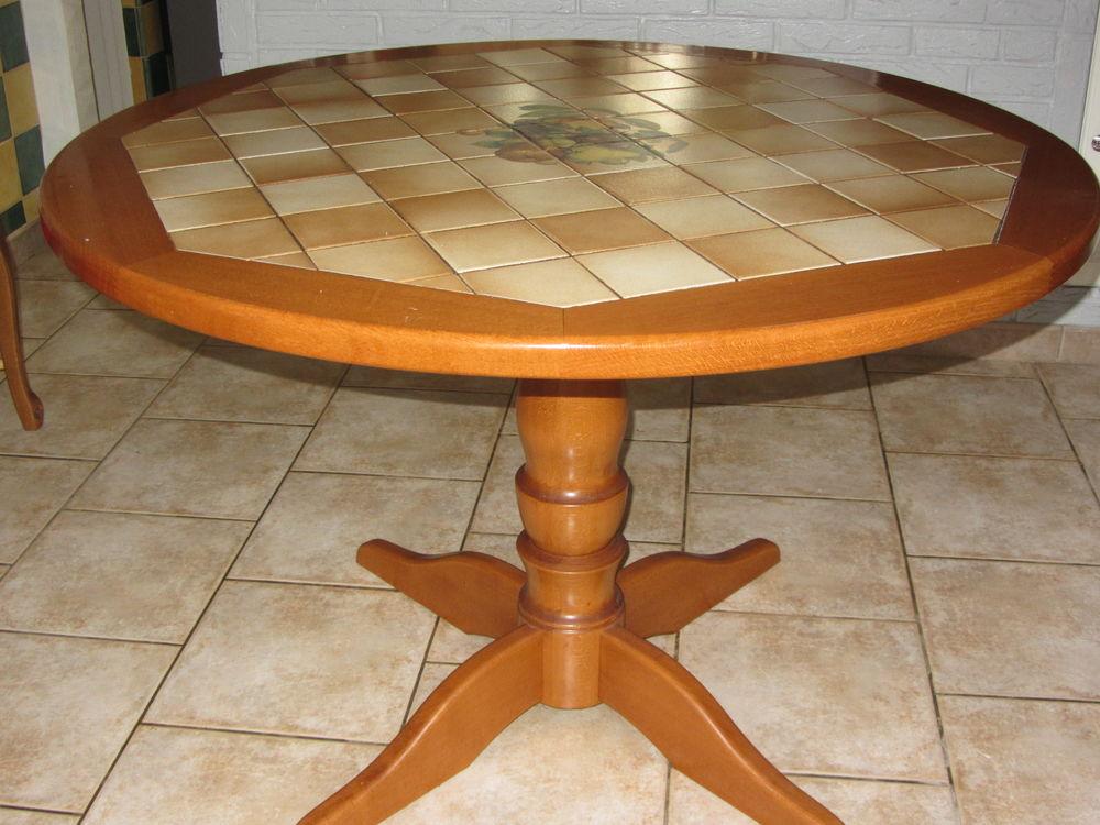 Achetez table de cuisine occasion annonce vente caudry 59 wb155280564 - Cherche table de cuisine ...