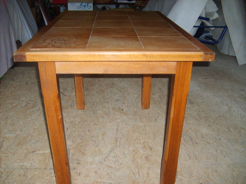 Tables h tre occasion annonces achat et vente de tables - Table basculante cuisine ...