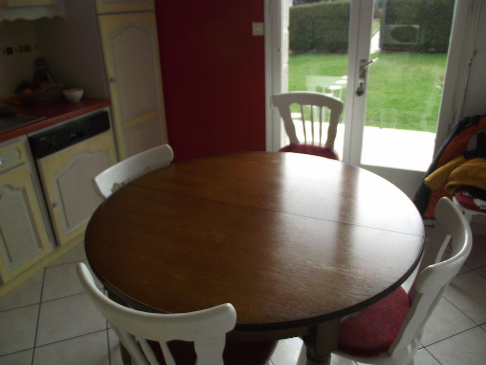 Achetez table de cuisine occasion annonce vente saint carn 22 wb157260765 - Cherche table de cuisine ...
