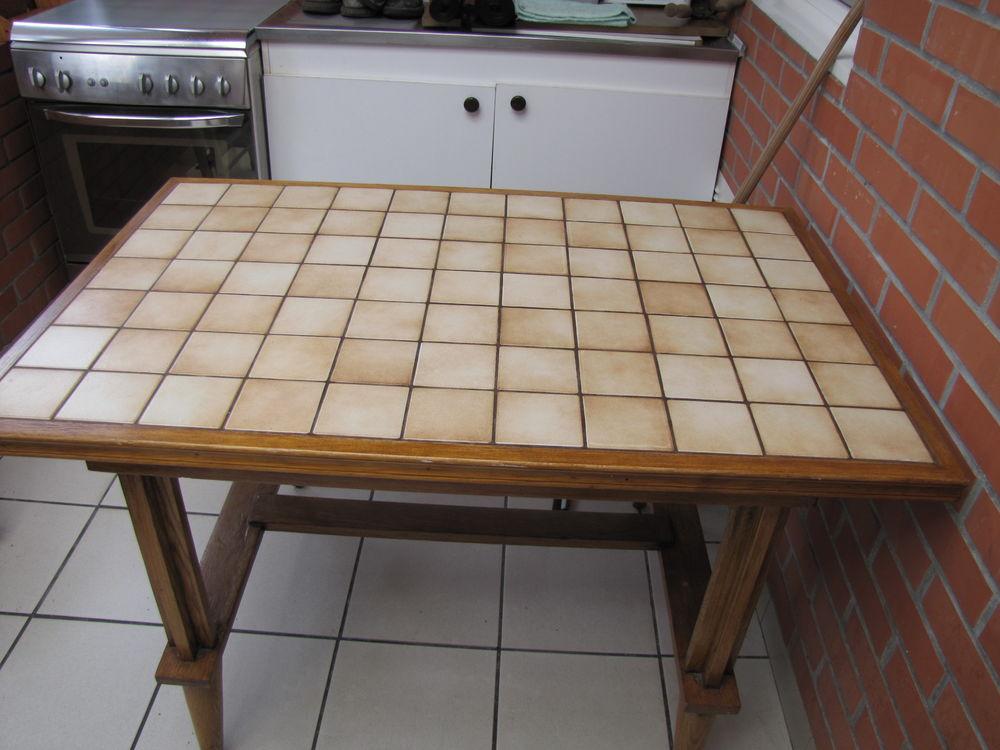 Table de cuisine 30 Raismes (59)