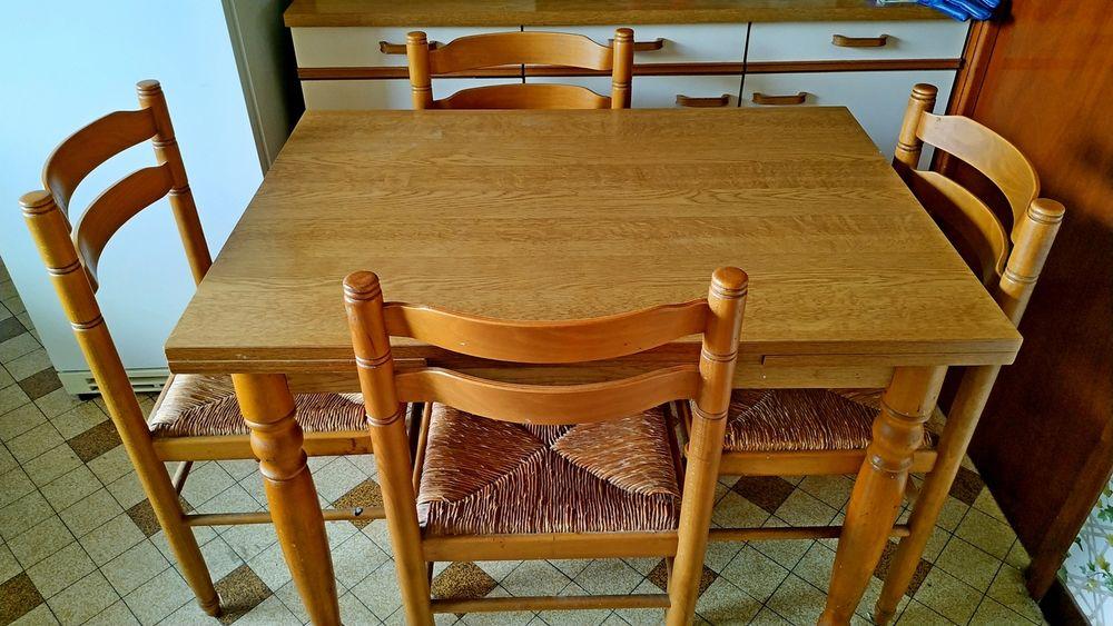 Table de cuisine 20 Carcassonne (11)
