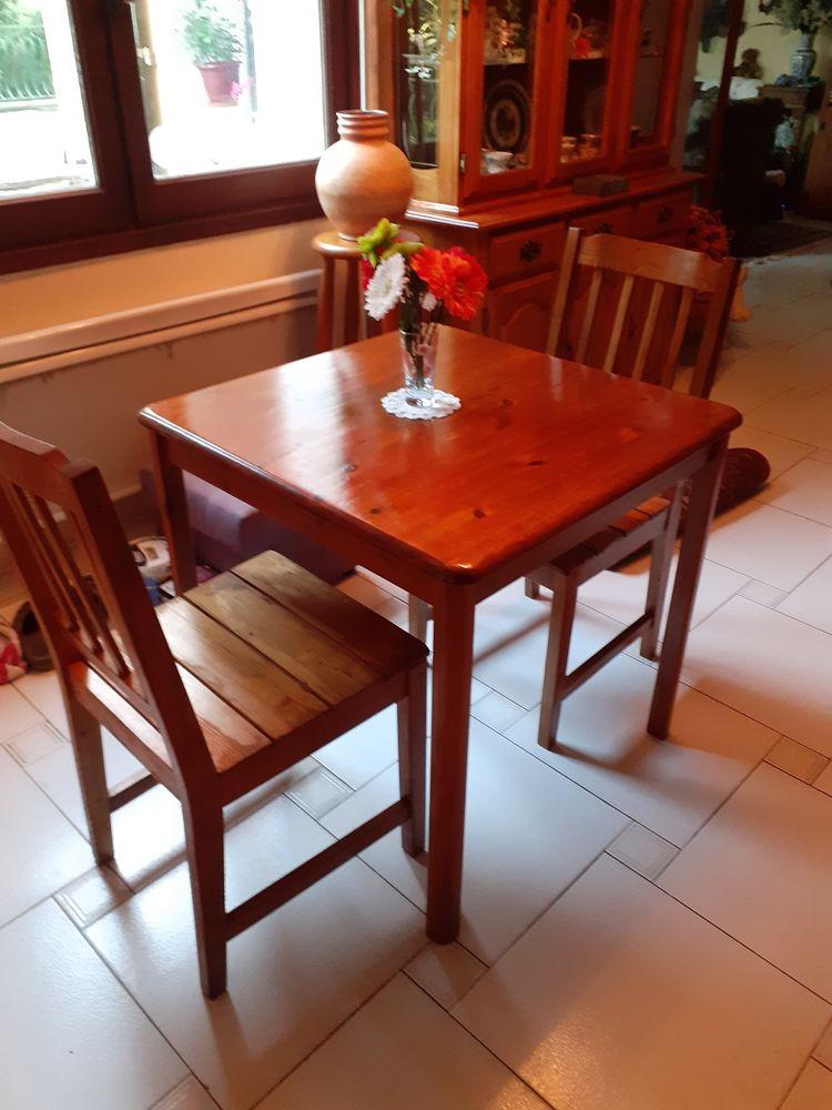 table de cuisine 120 La Grand-Combe (30)