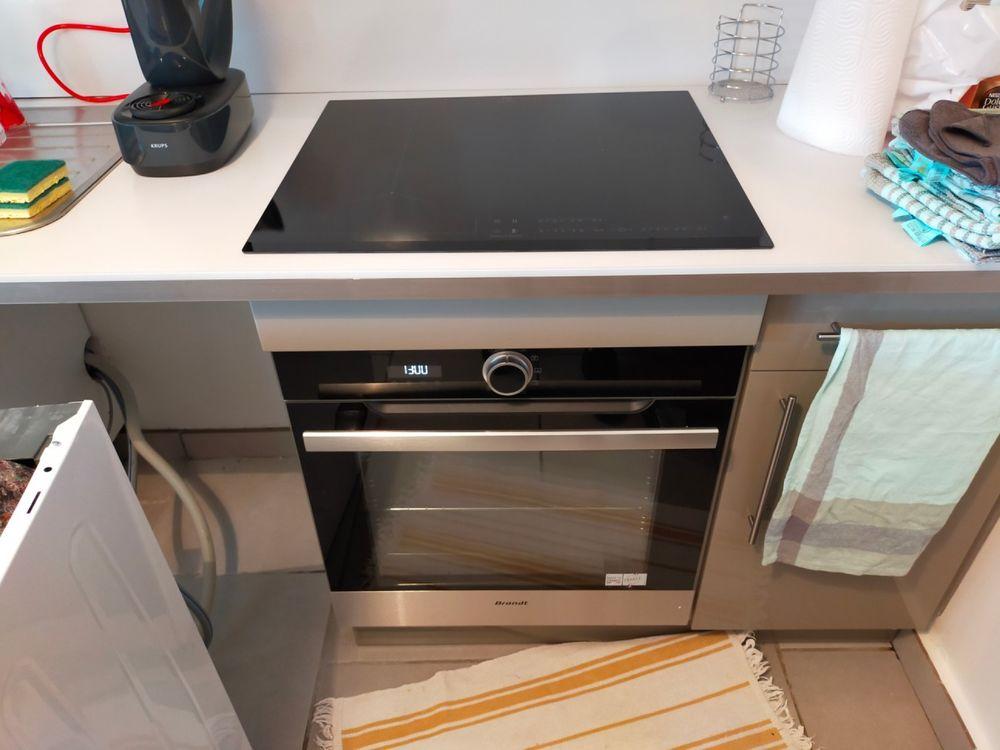 Table de cuisson à induction encastrable  300 Vedène (84)