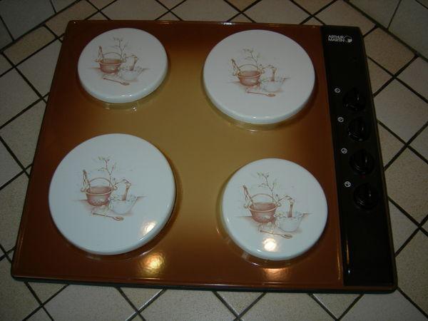 Table de cuisson 0 Mundolsheim (67)
