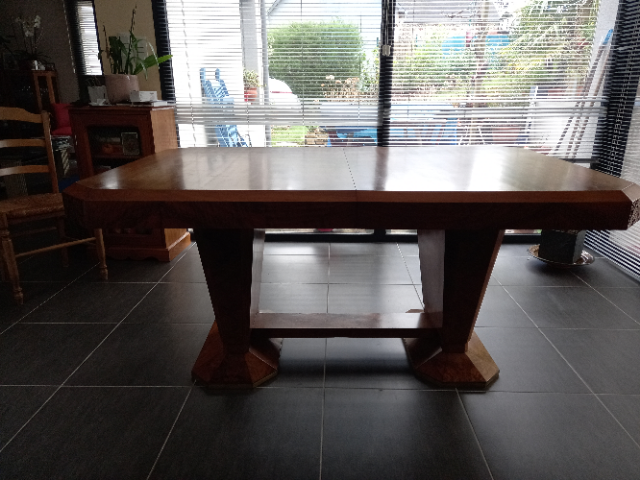 TABLE ART DECO ANNES 30/40 750 Pordic (22)