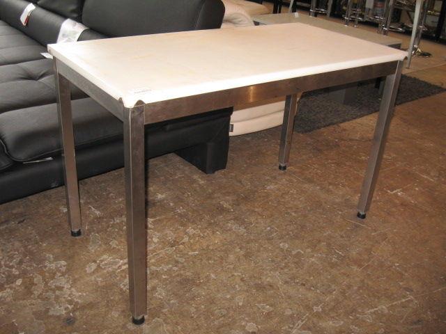 Achetez table d couper de occasion annonce vente - Table a decouper ...