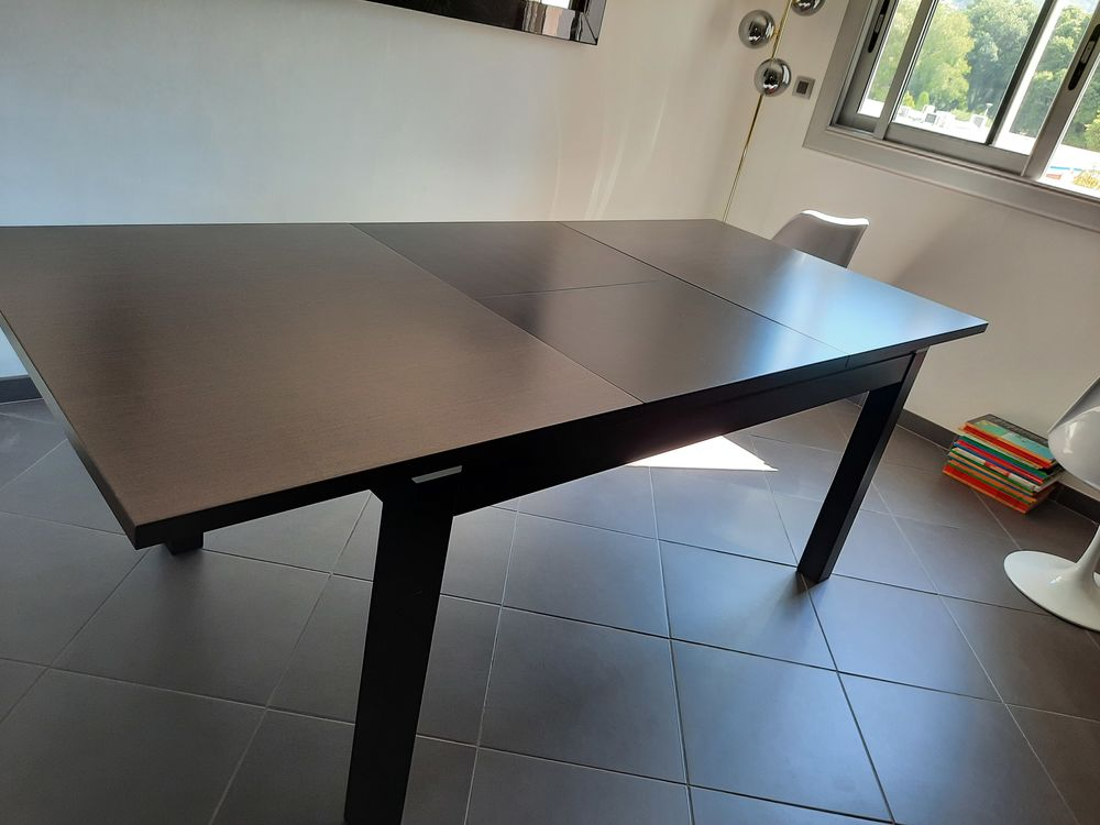 Table design wengué  0 Marseille 9 (13)