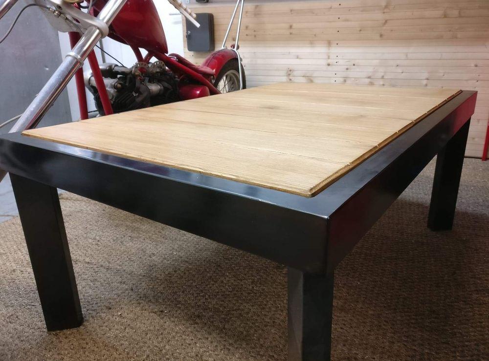 table design 495 Paris 16 (75)