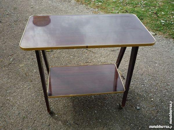 Table/desserte vintage Meubles