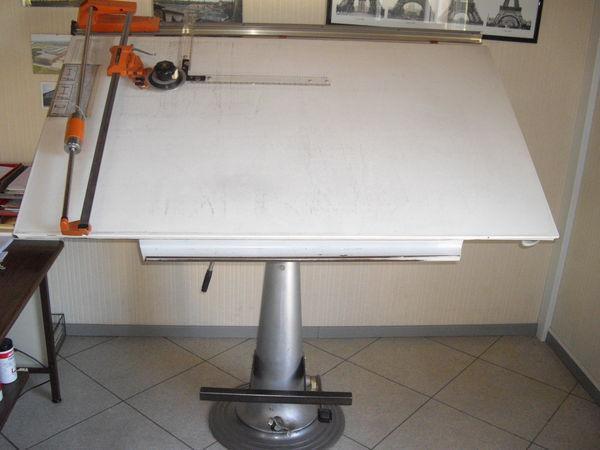 table dessin architecte table dessin architecte unic. Black Bedroom Furniture Sets. Home Design Ideas