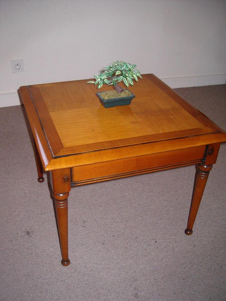 table dessus en bambou 80 Châtellerault (86)