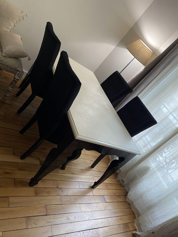 table à dîner 180 Paris 15 (75)