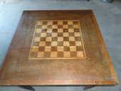 table de jeu d'échecs  100 Lauzun (47)