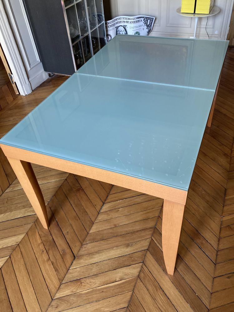 Table Eureka CINNA 400 Paris 6 (75)