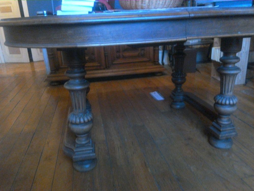 Table extensible de 8 à 10 convives bon état 150 Vincennes (94)
