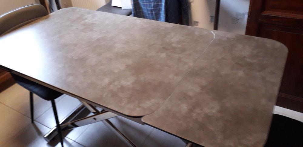 TABLE EXTENSIBLE DESSUS CERAMIQUE 1200 Haguenau (67)