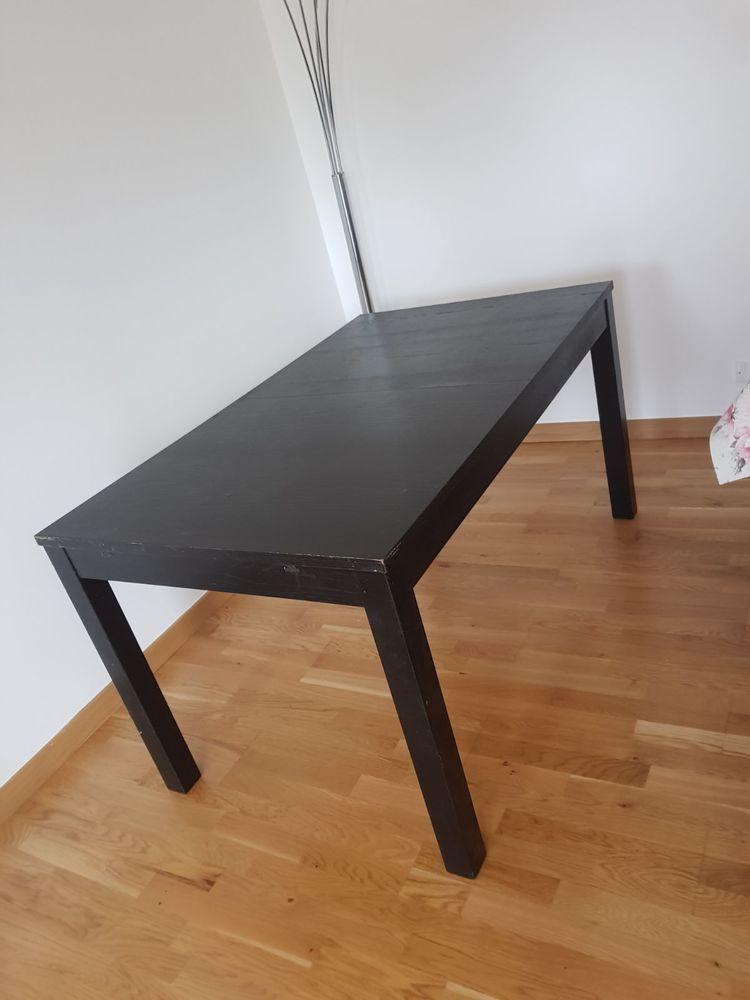 tables extensibles occasion annonces achat et vente de tables extensibles paruvendu. Black Bedroom Furniture Sets. Home Design Ideas