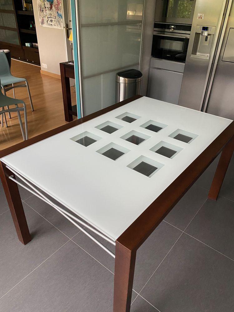 Table extensible Ligne Roset modèle Extansia 180 Châtillon (92)