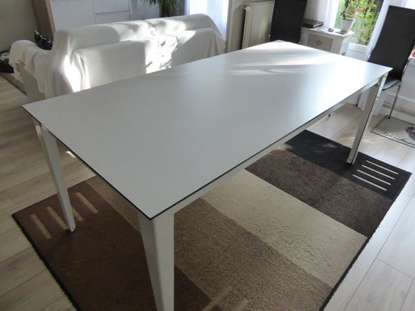 Achetez Table Extensible Quasi Neuf Annonce Vente L 39 Isle Adam 95 Wb150860814