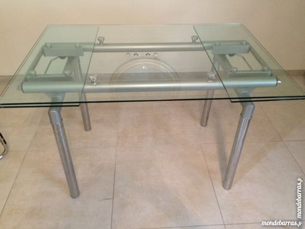 Table extensible 150 Bezons (95)