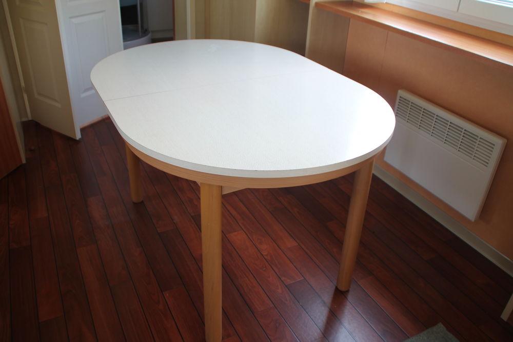 table extensible 40 Saint-Nazaire (44)