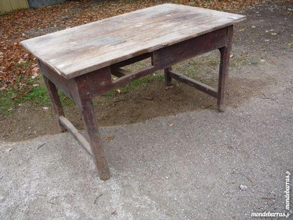 Table de ferme ancienne 125 Castres (81)