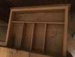 table de ferme et deux bancs Meubles