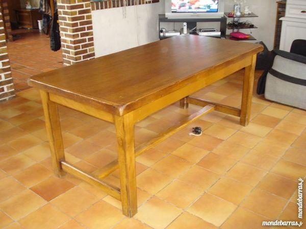 TABLE DE FERME 50 Saint-André-de-l'Eure (27)