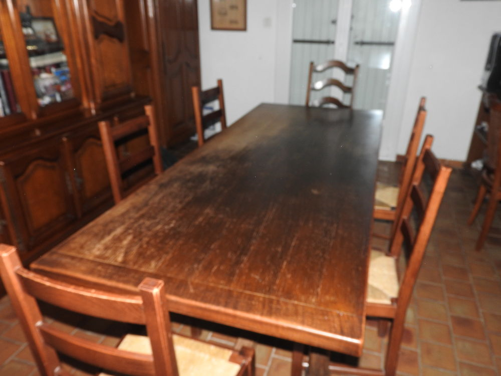 table de ferme 0 La Seyne-sur-Mer (83)