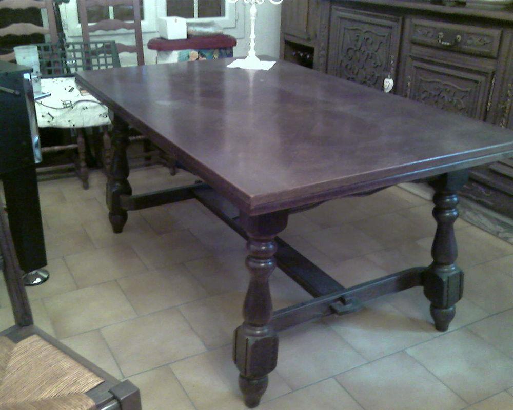 table de ferme 50 Saint-Paul-les-Fonts (30)