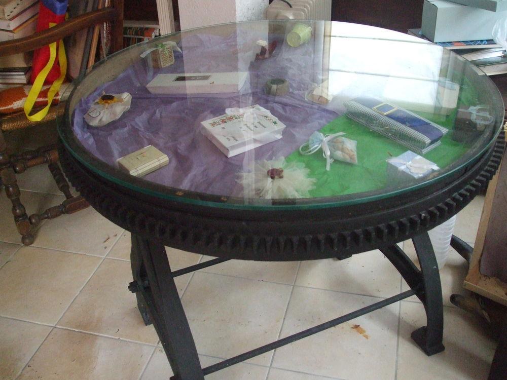 TABLE FONTE 150 La Roche-Chalais (24)