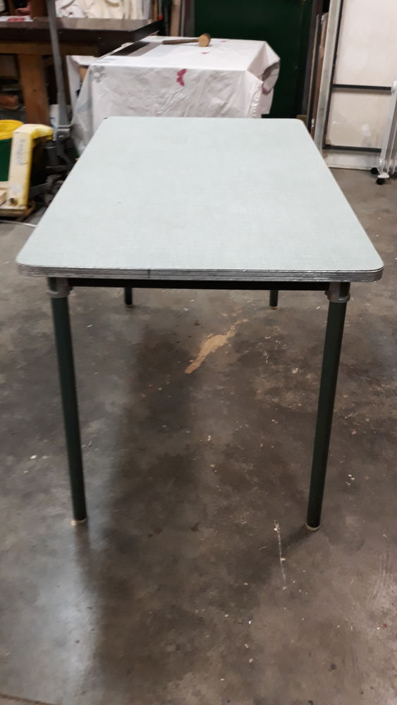table formica  ancienne 50 Saulx-les-Chartreux (91)