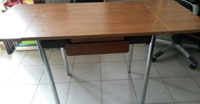 table en formica vintage 15 Genainville (95)