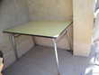 """TABLE FORMICA """"VINTAGE"""" Neuf Meubles"""