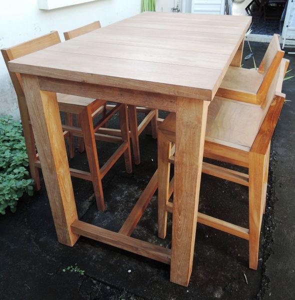 meubles teck occasion la r union 97 annonces achat et vente de meubles teck paruvendu. Black Bedroom Furniture Sets. Home Design Ideas