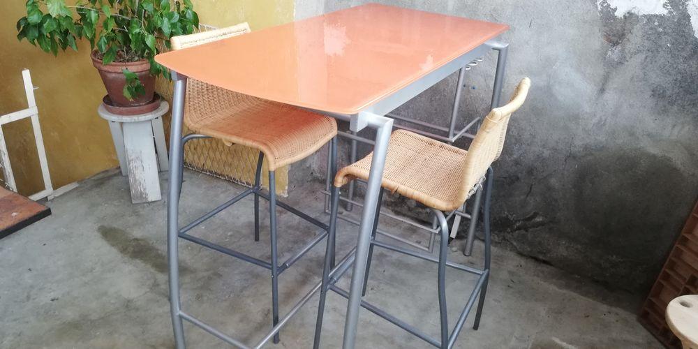 Table haute plus chaise  60 Auterive (31)