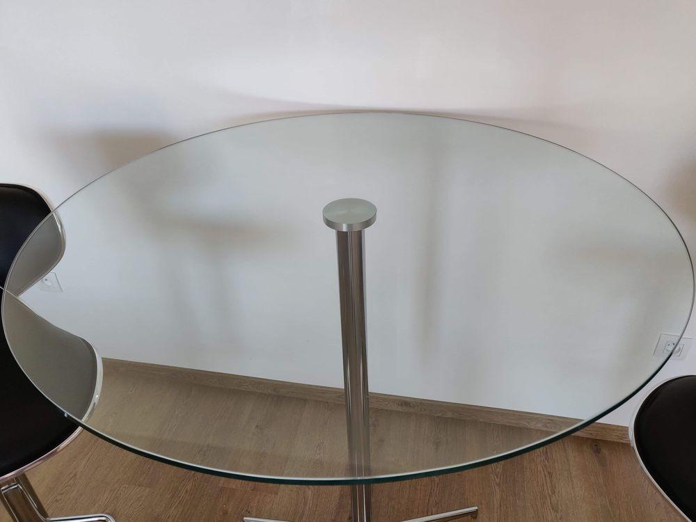 Table haute 40 Orléans (45)