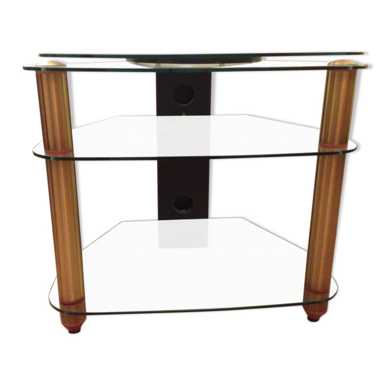 Table TV -HiFi marque Spectral 40 Paris 12 (75)