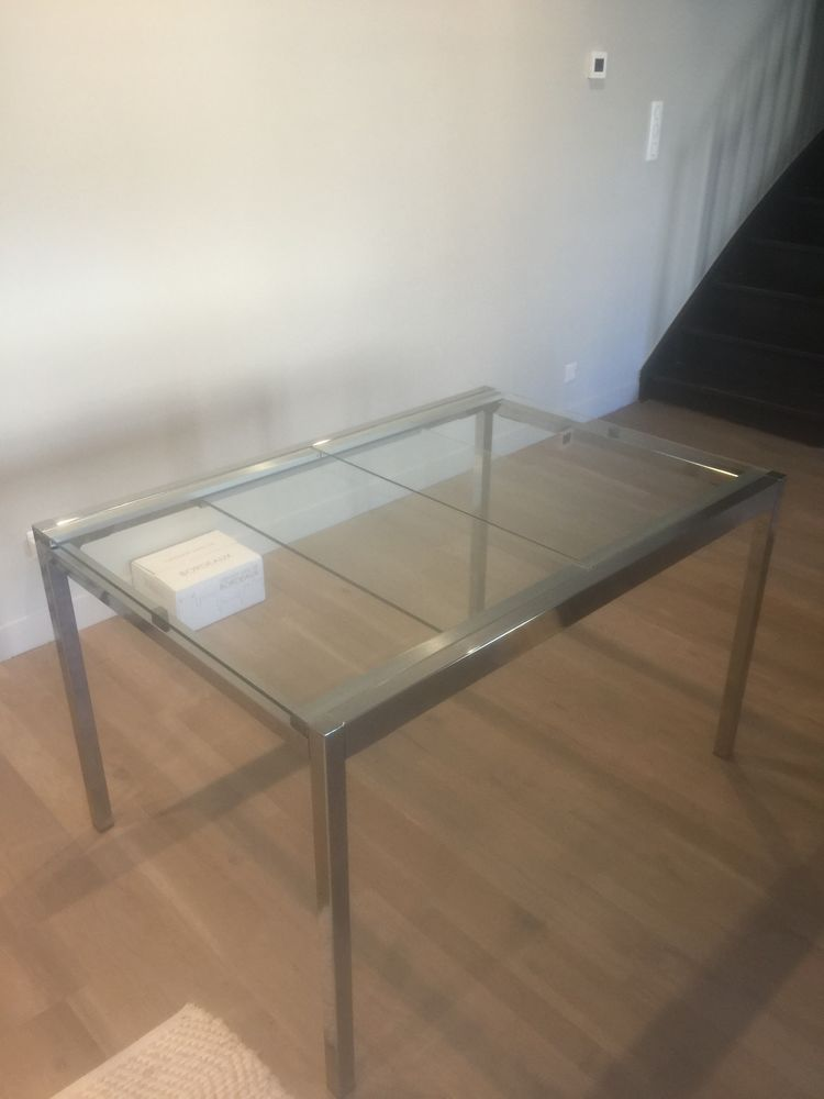 Table Ikea Extensible