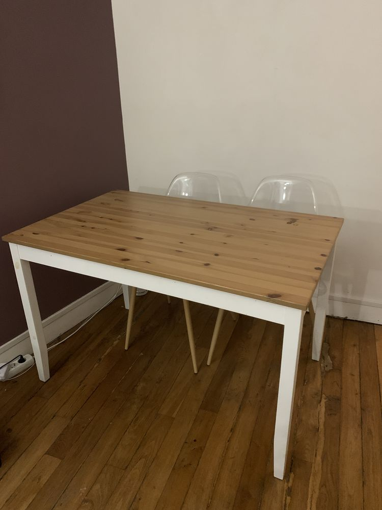 Table Ikea 80 Clichy (92)