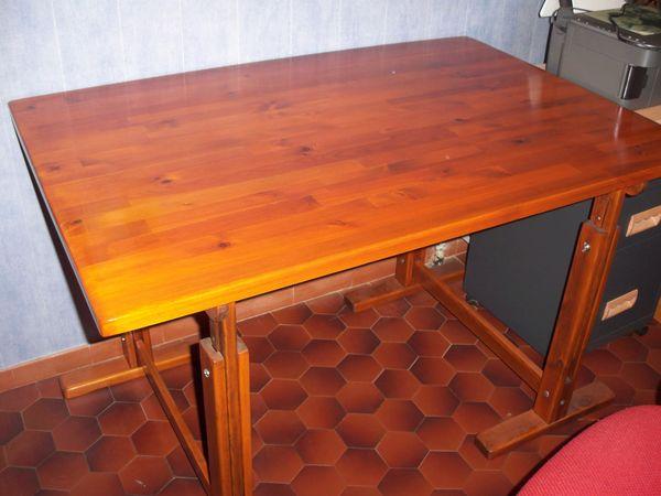 table inclinable 120 Villeneuve-Loubet (06)