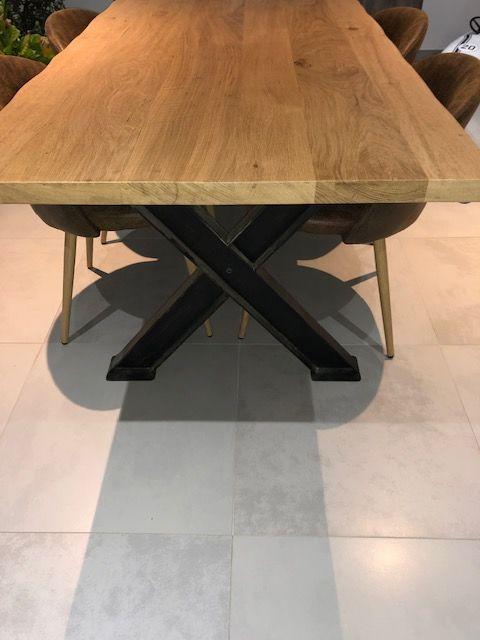 table  industriel a rallonges 1280 Paris 16 (75)
