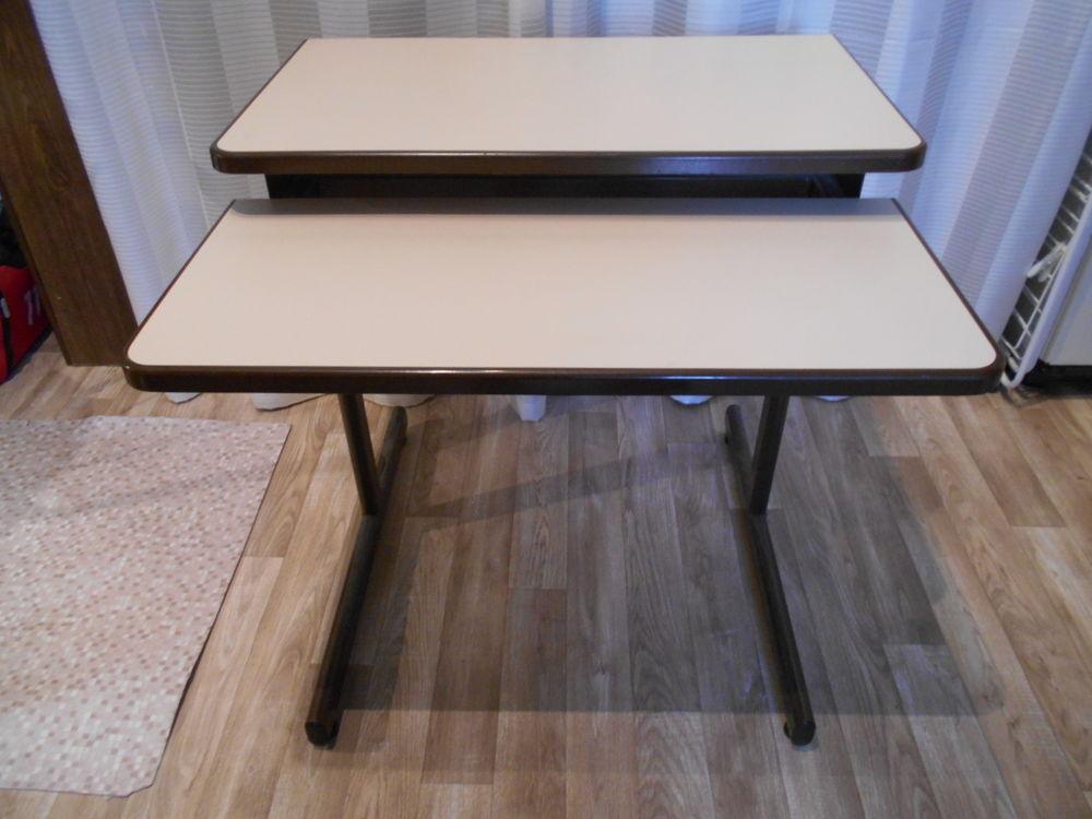 TABLE INFORMATIQUE avec tablette 80 Dammarie-les-Lys (77)