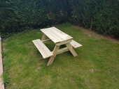 Table de jardin enfant 40 Plaisance-du-Touch (31)