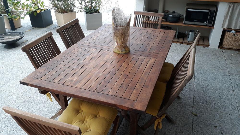 Tables De Jardin Occasion à Montpellier 34 Annonces Achat Et