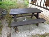 table de jardin 200 La Haye-Aubrée (27)