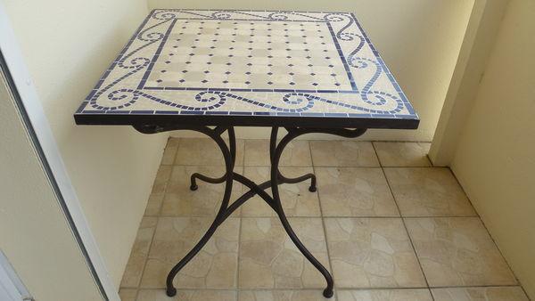 TABLE DE JARDIN 85 Bron (69)